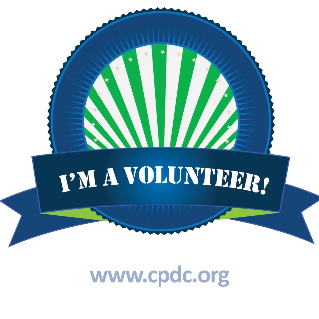 CPDC-ImAVolunteer-Twitter