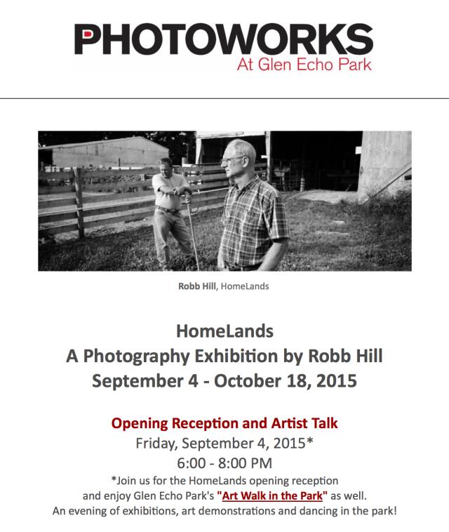 HomeLands info